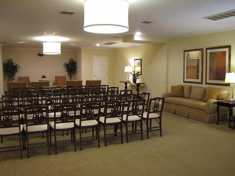 Bradley-Braviak Funeral Home Whippany NJ | Bradley Funeral Homes