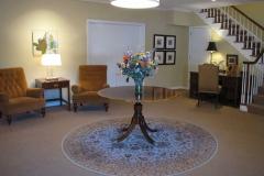 Funeral Home 0000225 Wm a Bradley Son Chatham NJ Livingroom Gallery Wabs 4
