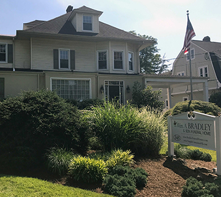 Wm. A. Bradley & Son Funeral Home Chatham NJ