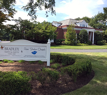 Bradley, Smith & Smith Funeral Home Springfield NJ